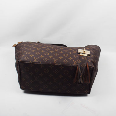 Louis Vuitton 07838 monogram Classic Bag