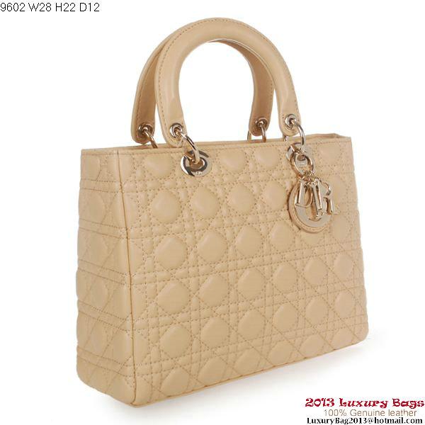 Купить сумку Lady Dior Mini a2345 в интернет