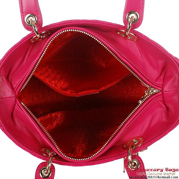 Сумки DIOR из колекции Lady Dior в интернет