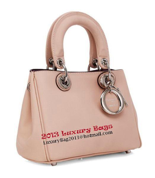 Купить сумку Dior Diorissimo Bag черная кожаная