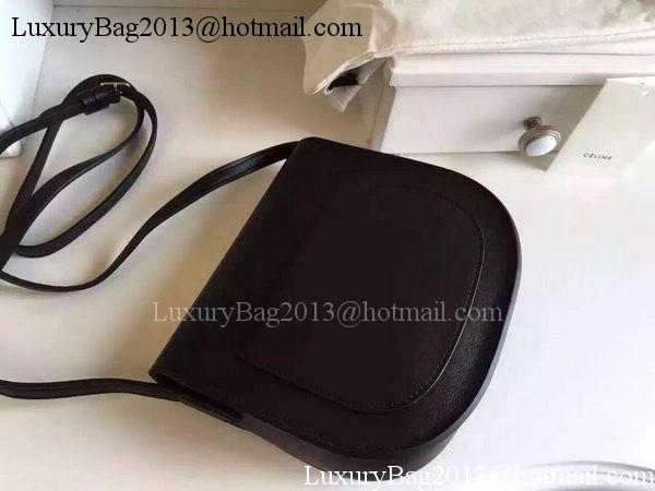 Celine Trotteur Bag Smooth Leather CTA4298 Black