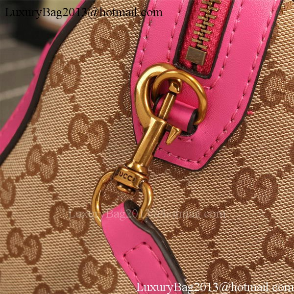 Gucci GG Canvas Classic Tote Bag 387601