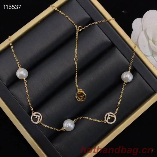 Fendi Jewelry Fendi Replica Jewelry Silver Fendi Jewelry