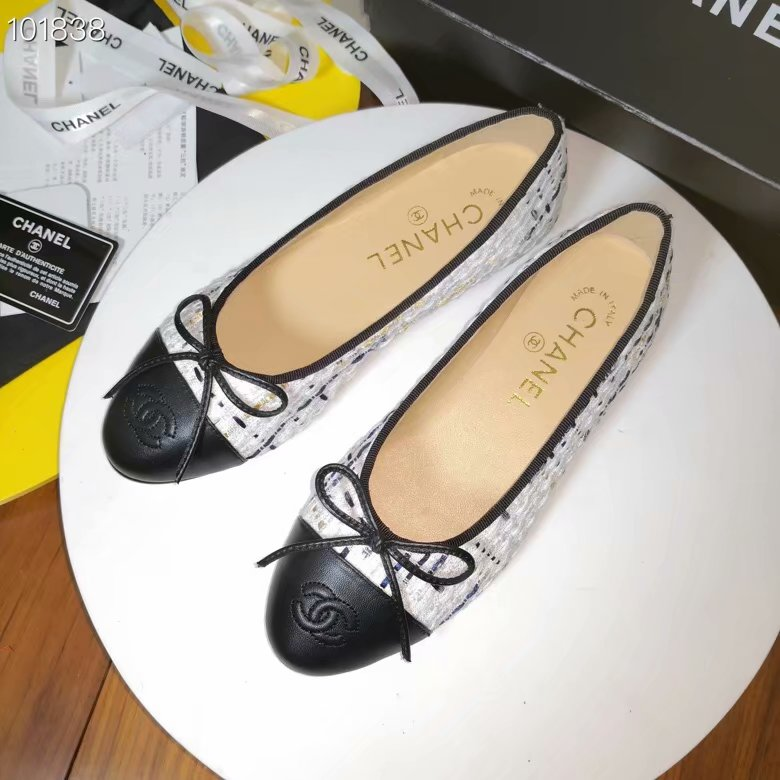 Chanel shoes CH2524H-1
