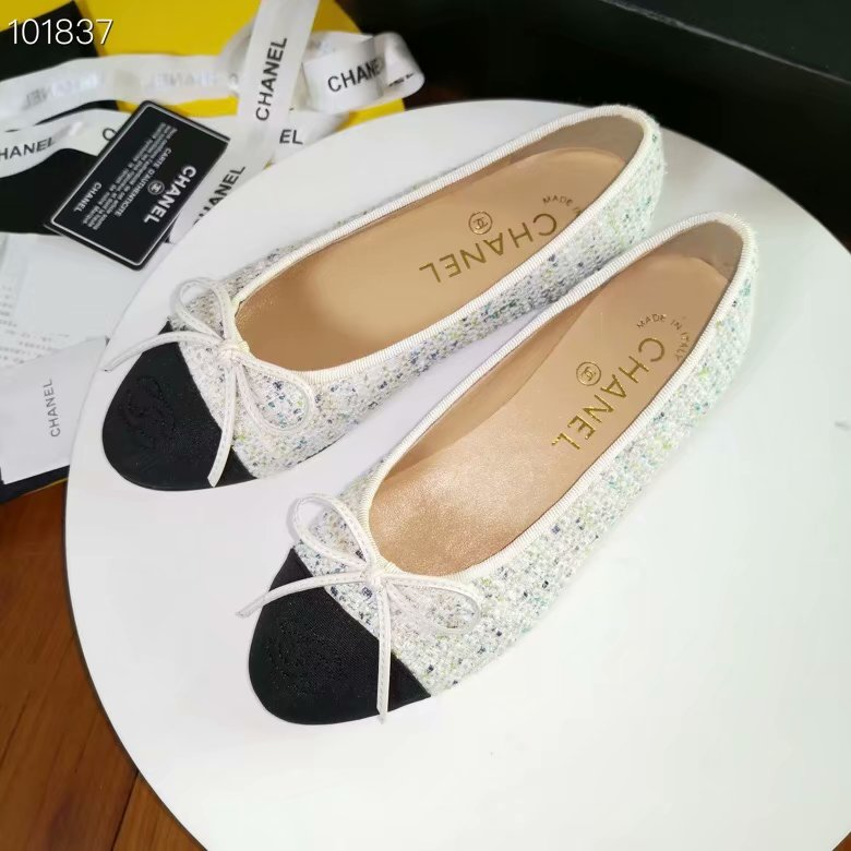 Chanel shoes CH2524H-2