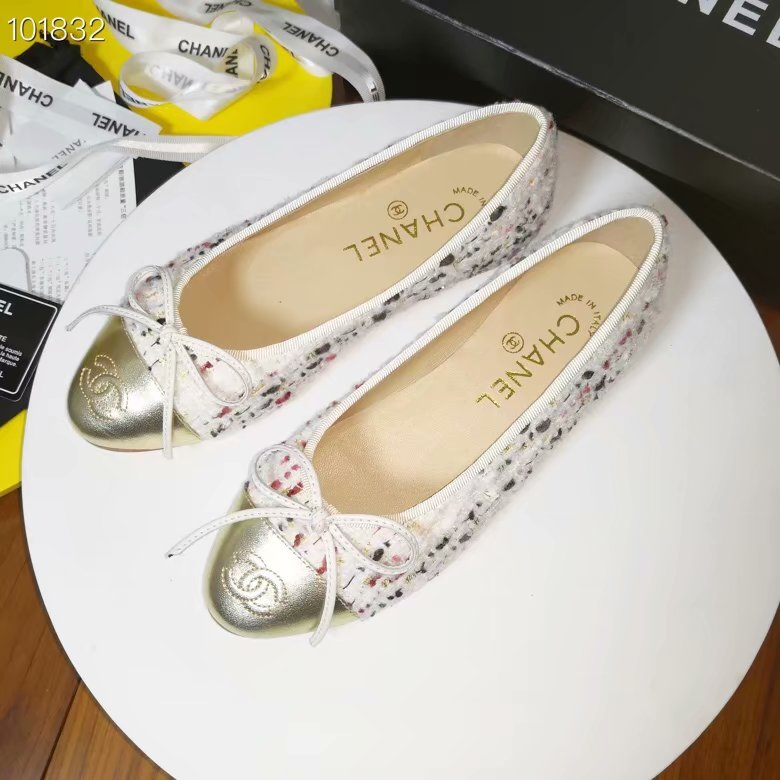 Chanel shoes CH2524H-7