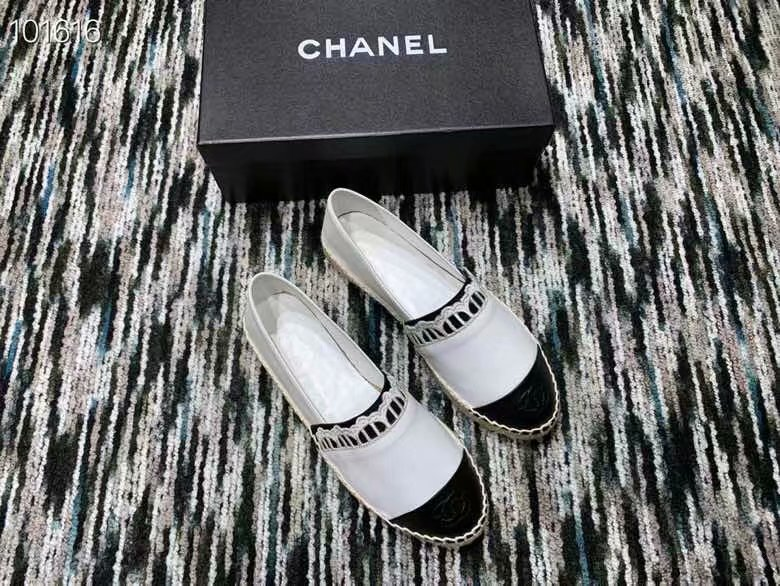 Chanel Shoes CH2530LRF-2