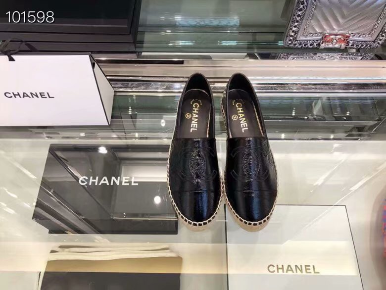 Chanel Shoes CH2532LRF-2