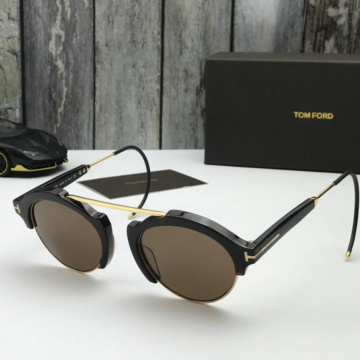 TOM FORD Sunglasses Top Quality TF5732_101