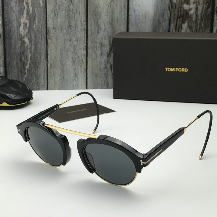 TOM FORD Sunglasses Top Quality TF5732_103