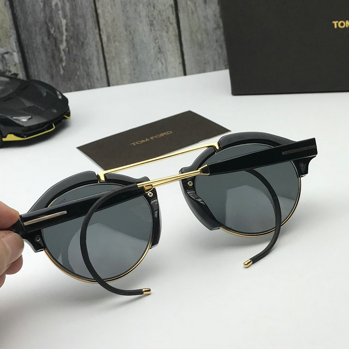 TOM FORD Sunglasses Top Quality TF5732_105