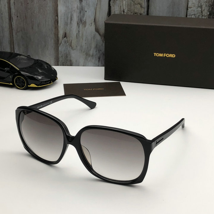 TOM FORD Sunglasses Top Quality TF5732_109