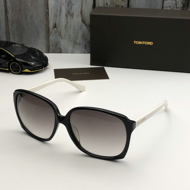 TOM FORD Sunglasses Top Quality TF5732_110