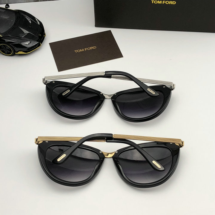TOM FORD Sunglasses Top Quality TF5732_121