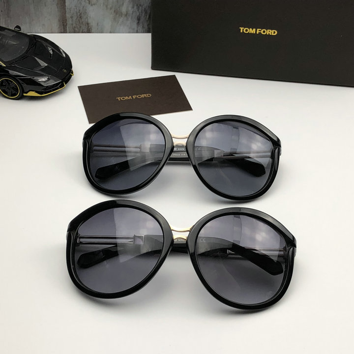 TOM FORD Sunglasses Top Quality TF5732_124