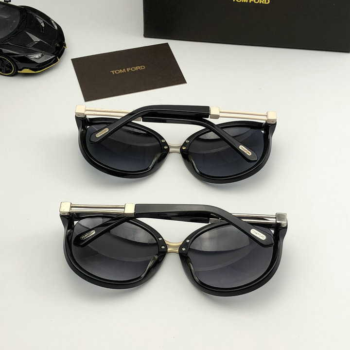 TOM FORD Sunglasses Top Quality TF5732_125