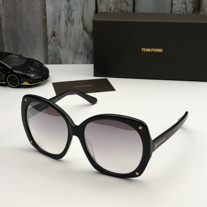 TOM FORD Sunglasses Top Quality TF5732_126
