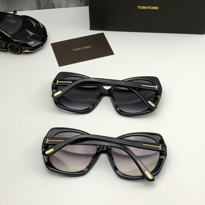 TOM FORD Sunglasses Top Quality TF5732_129