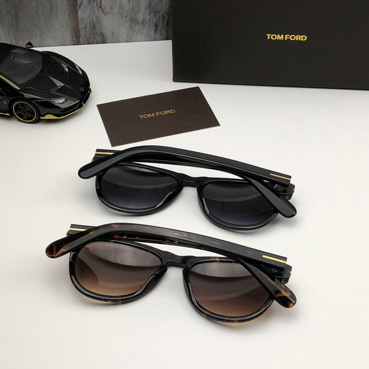 TOM FORD Sunglasses Top Quality TF5732_133