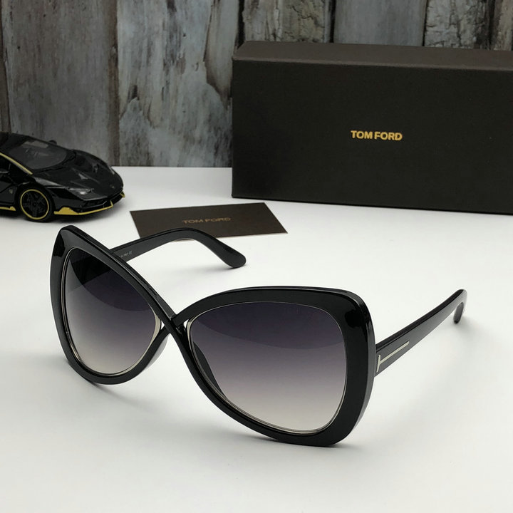TOM FORD Sunglasses Top Quality TF5732_134
