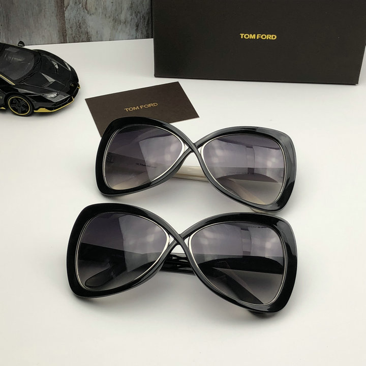 TOM FORD Sunglasses Top Quality TF5732_136