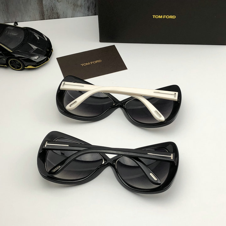 TOM FORD Sunglasses Top Quality TF5732_137
