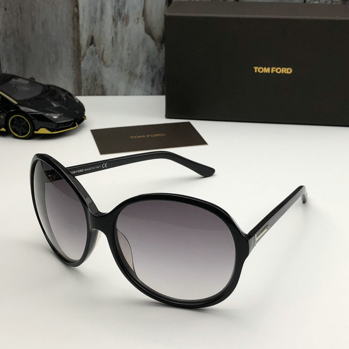 TOM FORD Sunglasses Top Quality TF5732_139