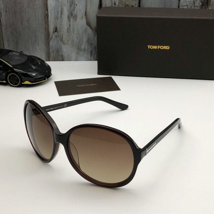 TOM FORD Sunglasses Top Quality TF5732_141