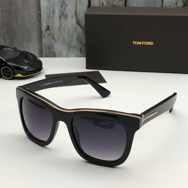 TOM FORD Sunglasses Top Quality TF5732_145