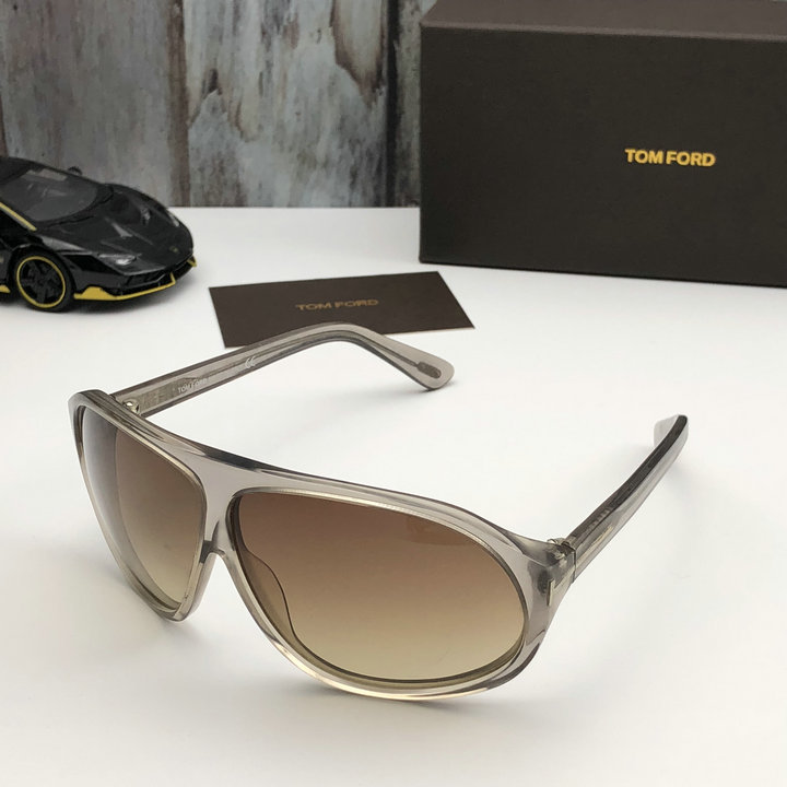 TOM FORD Sunglasses Top Quality TF5732_153