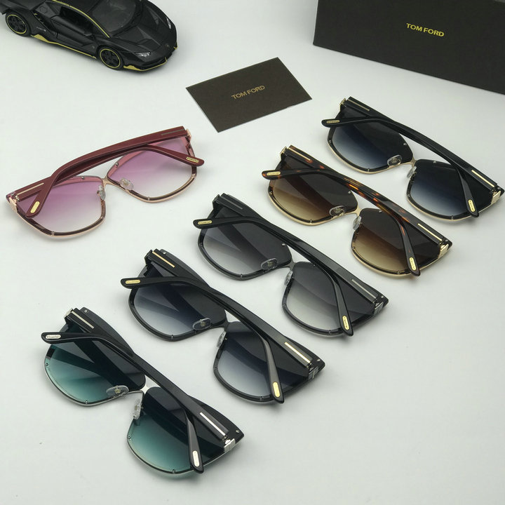 TOM FORD Sunglasses Top Quality TF5732_97