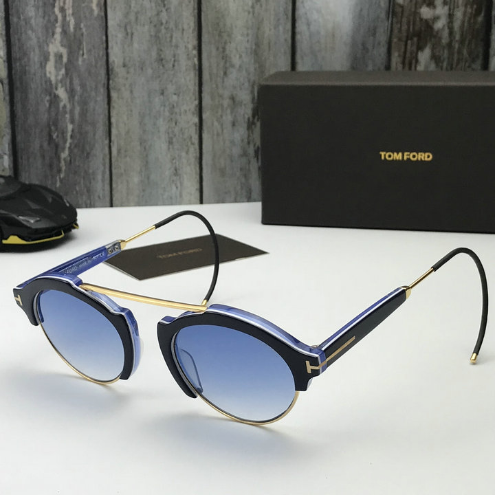 TOM FORD Sunglasses Top Quality TF5732_98