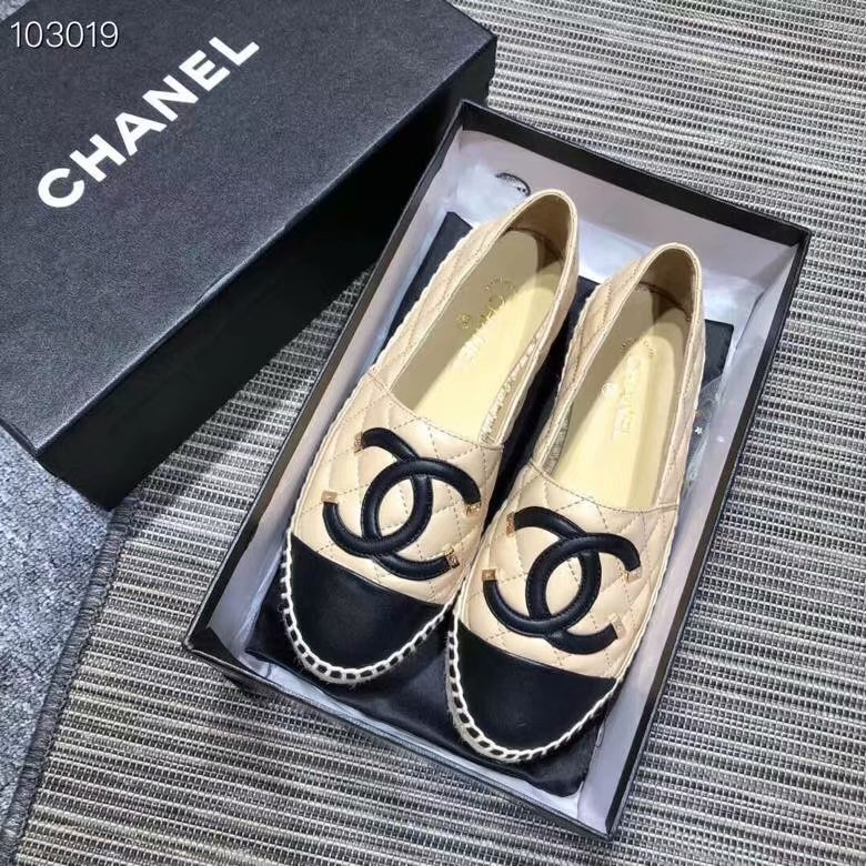 Chanel Shoes CH2537LRF-3