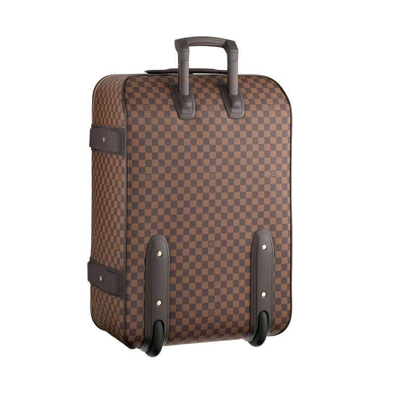 Louis Vuitton Damier canvas Pegase 70 N23247